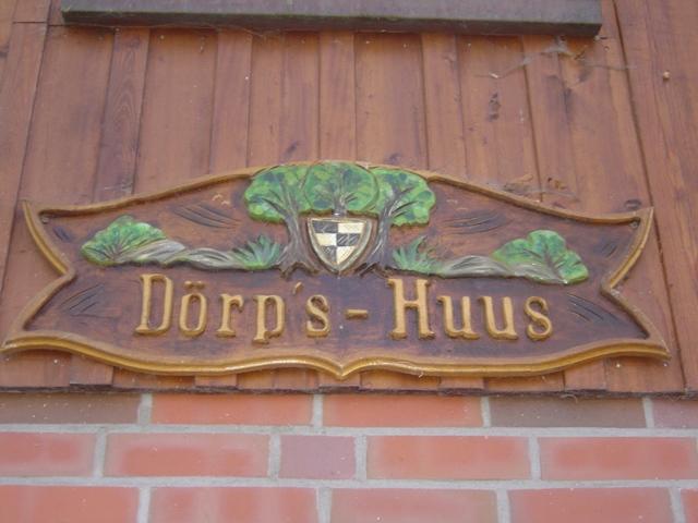 dorfgemeinschaftshaus 2010