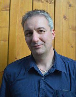 Andreas Krumland